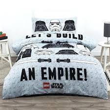 gallery of com lego star wars villains single us twin duvet cover and useful bedding set lovely 11
