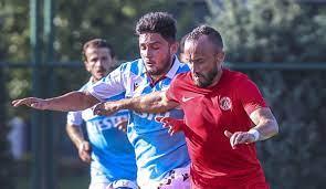ÖZET) Trabzonspor - Ümraniyespor maç sonucu: 5-3 - Trabzonspor (TS)  Haberleri - Spor