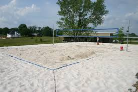 outdoor volleyball court gallery new photos coming soon