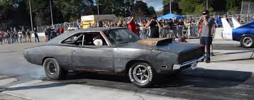 Hellcat V8 Engine Swap and Nitrous for 1968 Dodge Charger: General ...