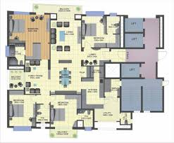 Beautiful Cozy Inspiration Luxury 4 Bedroom Apartment Floor Plans 3 On Home Inside  Brilliant 3 4 Bedroom Apartments With Regard To Your Own Home
