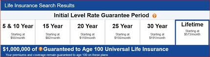 25 Year Term Life Insurance Quotes Extraordinary Life Insurance