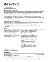 Network Engineer Resume Custom Best Senior Network Engineer Resumes ResumeHelp