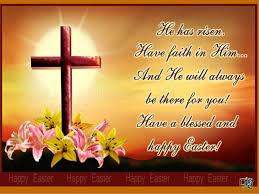 Easter Best Wishes Quotes