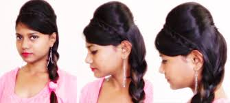Indian Hair Style old indian hairstyle youtube 2613 by wearticles.com