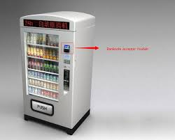 Money Vending Machine Magnificent Rs48 Ccnet Mdb Cashcode Money Acceptor Machine Mt48 For Vending