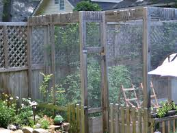 keep critters out of the garden with a stylish screen house