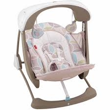 Baby Swing Rocker Tall Swings - Litlestuff