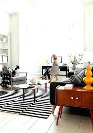 black striped rug charming black and white stripe rug cowhide black and white striped area rug black white striped rug runner