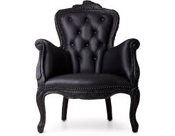 smoke armchair