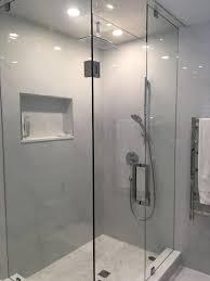 frameless shower doors mississauga