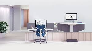 office workspaces. Two Person Sitting Standing Workspace Office Workspaces R