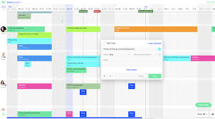Project Timeline Creator How To Make A Project Timeline So Your Team Always Meets Its