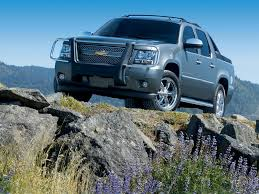 "Hawk Chevy: Chevy Avalanche ""Versatile With A Sence Of Adventure ..."