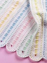 Crochet Baby Afagan Patterns