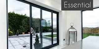 allstyle aluminium doors