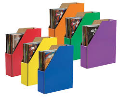 Magazine Holder Cardboard Enchanting Classroom Keepers Cardboard Magazine Holder 3222322322 X 32232322 X 3203232