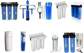 Best Water Filters for Whole Homes 2018 Water Filter Answers