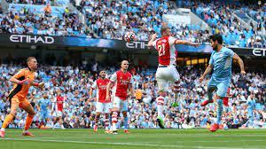 quick goals against Manchester City ...