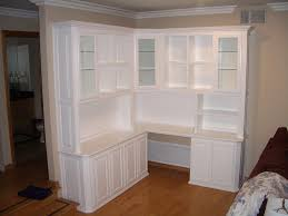kitchen cabinets for home office. white home office cabinets in irvine kitchen for m