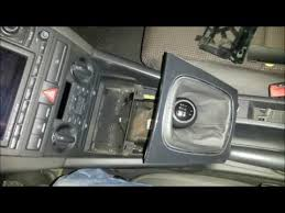 audi a3 my 2008 ashtray dismantling youtube audi a3 fuse for cigarette lighter at Audi A3 Fuse Box Cigarette Lighter