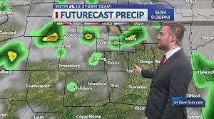 UPDATE: Severe Thunderstorm Watch has ...