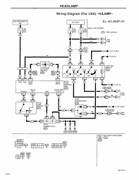 Wiring diagram for usa h l page 01 1996
