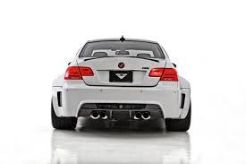 Sport Series bmw m3 hp : BMW M3 GTRS3 Candy Cane by Vorsteiner