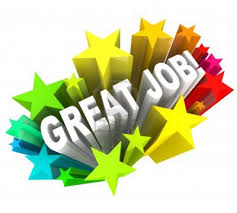 clipart great job clipartfest great job stars clipart