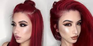should i dye my hair red proprofs quiz