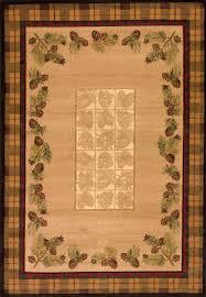 united weavers area rugs contours lodge rugs 511 27659 winter pines toffee contours lodge rugs by united weavers united weavers area rugs free