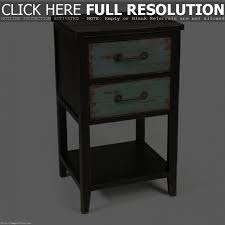 Narrow Nightstands Picture With Awesome Small Nightstand Black Cheap Set End  Tables Bedroom Of Mdf Pics