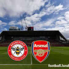 Brentford vs Arsenal highlights ...