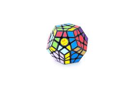 Megaminx Patterns Beauteous Megaminx QT Toys Games