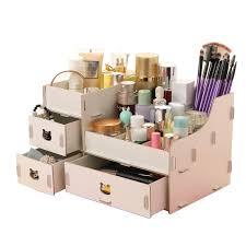 office desk storage. Creative Cute Bear Desk Organiser Drawers Office Storage Boxes Lady Jewellery (White K