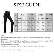 <b>Women Yoga Pants</b> High Waist Elastic Tummy Fitness Sport ...
