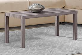 mainstays parsons coffee table lightweight multiple colors com
