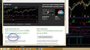 Thinkorswim Charts Download Thinkorswim Shared Workspace Hahn Tech Llc