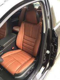 nissan altima s sr katzkin leather seat