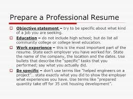 Resume A Career Fair Pelosleclaire Com