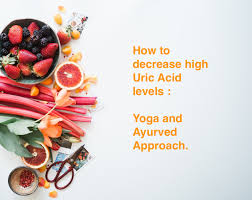 Yoga Ayurveda Treatment To Reduce High Uric Acid Voice