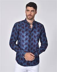 <b>Long Sleeve</b> Casual Shirt: Austere <b>Luxury</b> shirt