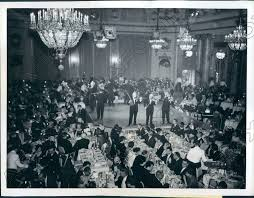 details about 1962 san francisco ca sheraton palace hotel garden court violinist press photo