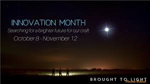 Brought To Light Podcast Innovation Month Brought To Light Masonic Podcast