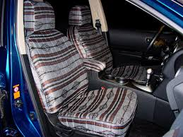 aztec seat covers