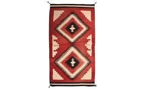 sotheby s home designer furniture native american native american wool rug 2 4 x 3 11