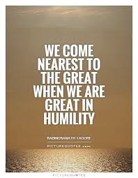 Humility Quotes Stunning 48 Beautiful Humility Quotes And Sayings