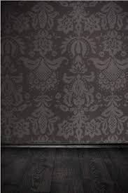 dark hardwood floor pattern. Simple Hardwood 8x12FT Vintage Grey Gray Damask Pattern Wall Dark Wooden Floor Custom  Photography Backdrop Studio Background Vinyl On Hardwood D