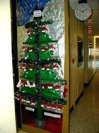 nice decorate office door. Office Door Christmas Decorating Decoration Contest . Nice Decorate N