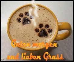 Hier Ist Das Gb Bild Aus Guten Morgen Tassen Mit Dem Namen Guten